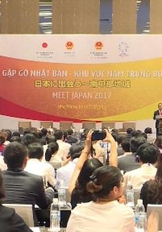 Việt Nam – Nhật Bản đào tạo hợp tác nguồn nhân lực