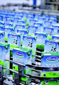 Đại gia Thái Lan tiếp tục đăng ký mua gần 15 triệu cổ phiếu VNM