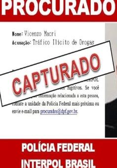 Italy bắt giữ trùm mafia sau 2 năm lẩn trốn