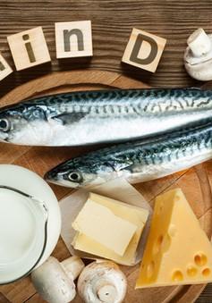 Vitamin D giúp giảm nguy cơ tự kỷ