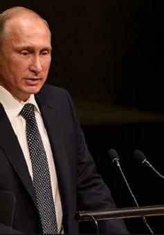 Người dân Nga không bất ngờ khi ông Putin tiếp tục tranh cử Tổng thống