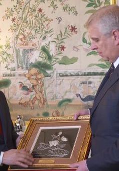 Việt Nam coi trọng quan hệ đối tác chiến lược với Anh