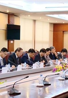 Việt Nam - Hoa Kỳ tăng cường hợp tác loại bỏ thông tin xấu trên mạng xã hội