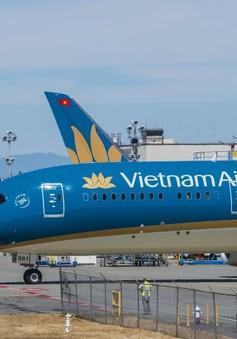 Các hãng hàng không thay đổi lịch bay vì áp thấp nhiệt đới