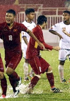 Thắng hay thua U23 Hàn Quốc, U23 Việt Nam vẫn có nhiều cơ hội vào VCK châu Á