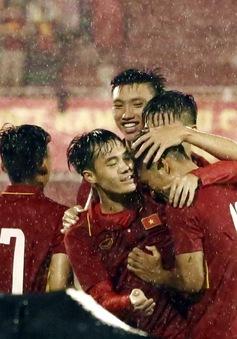 Lịch trực tiếp bóng đá trên VTVcab từ 15/8 - 22/8: Đồng hành cùng ĐT U22 Việt Nam tại SEA Games 29