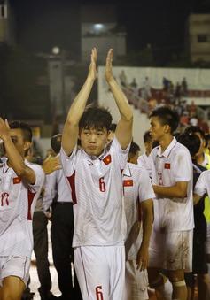 Những khoảnh khắc ấn tượng trong trận U23 Việt Nam - U23 Hàn Quốc