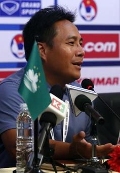 Thua đậm U23 Việt Nam, HLV U23 Macau vẫn khen ngợi học trò