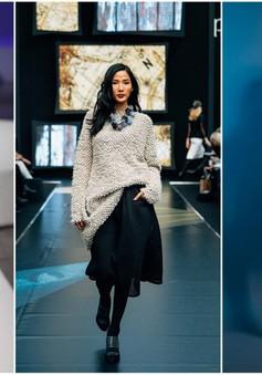 Vietnam's Next Top Model mùa 8 thêm cơ hội cho các người mẫu chuyên nghiệp