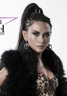 Võ Hoàng Yến: Áp lực và thách thức đang chờ ở Vietnam's Next Top Model All Stars 2017
