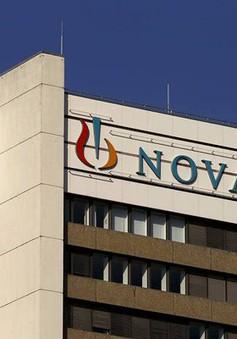 Hy Lạp điều tra nghi án hối lộ liên quan đến Tập đoàn Novartis