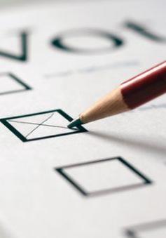 Ứng dụng tư vấn mua sắm dựa trên quan điểm chính trị