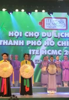 Đêm Việt Nam - Chương trình nghệ thuật quảng bá hình ảnh du lịch Việt