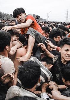 Bộ VHTT&DL cấm thực hiện các nghi lễ có tính bạo lực