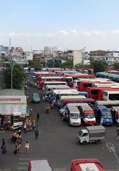 TP.HCM: Bến xe Miền Đông tăng 60% giá vé dịp Tết