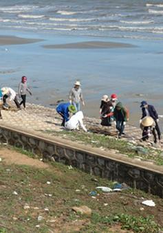 Ngày 12/5, TP.HCM tổ chức nhiều hoạt động bảo vệ môi trường