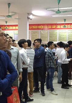 Gần 3.200 vị trí tuyển dụng trong Ngày hội việc làm tại Đà Nẵng