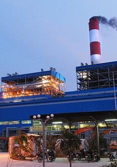 Nhiệt điện Vĩnh Tân hòa lưới điện quốc gia