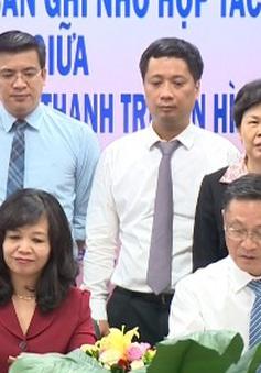 Đài Truyền hình Việt Nam hợp tác với Tập đoàn PTTH Chiết Giang (Trung Quốc)