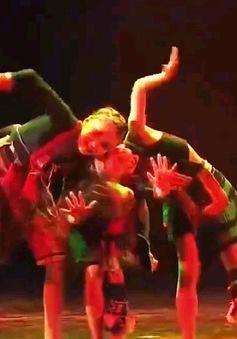 """""""Sắc màu tuổi thơ"""" - Vở vũ kịch về những câu chuyện cổ tích"""