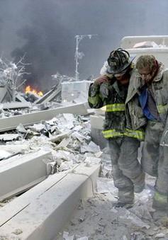 Hơn 1.000 nạn nhân trong vụ tấn công ngày 11/9 chưa xác định được danh tính