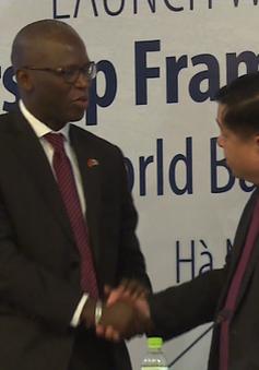 WB dự kiến cho Việt Nam vay 4 tỷ USD trong giai đoạn 2018 - 2020