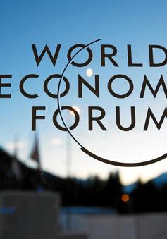Diễn đàn Kinh tế Davos: Thách thức từ chủ nghĩa bảo hộ mậu dịch