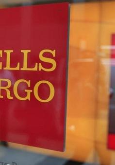 Bê bối của Wells Fargo thêm nan giải với 3,5 triệu tài khoản giả mạo