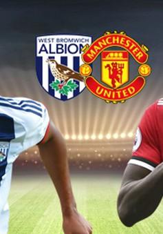 West Brom - Man United (21h15, 17/12): Khi chiến thắng là mệnh lệnh