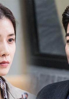 Phim Hàn Whisper tiếp tục dẫn đầu rating