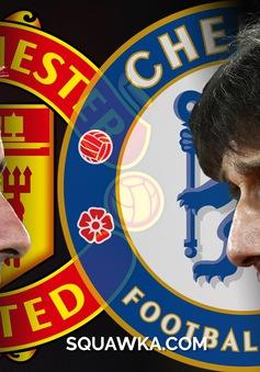 Lịch trực tiếp bóng đá hôm nay (16/4): U19 HAGL quyết thắng trận đầu, Man Utd đại chiến Chelsea