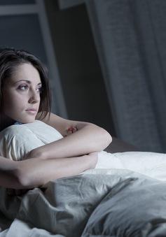 """Những """"thủ phạm"""" khiến bạn khó ngủ ngon giấc"""