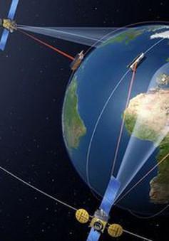 Cuộc chạy đua cung cấp Internet toàn cầu