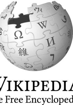 Wikipedia kỷ niệm 15 năm thành lập