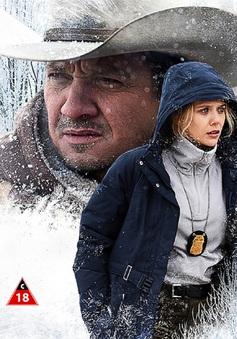 Wind River - Vùng đất tử thần, cái kết cho bộ ba phim biên giới Mỹ