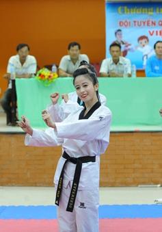 Võ nhạc Taekwondo Việt Nam vươn mình ra thế giới