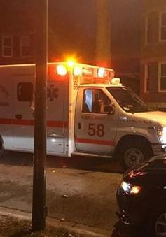 Chicago (Mỹ) chứng kiến hàng loạt vụ xả súng dịp Giáng sinh