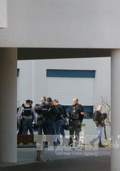 Xả súng ở trường học tại Pháp, nhiều người bị thương