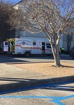 Mỹ: Nổ súng tại trung tâm mua sắm, 7 người thương vong