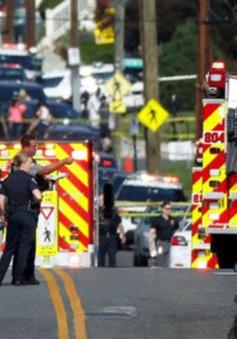 Tổng thống Mỹ kêu gọi đoàn kết sau vụ xả súng ở Virginia