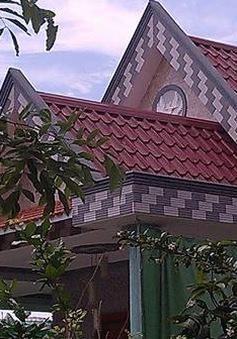 Gia Lai xây mới gần 150 căn nhà cho người có công
