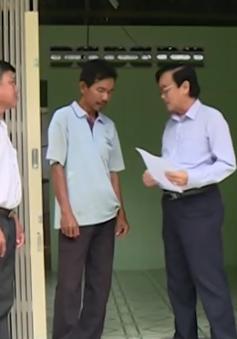 Vĩnh Long xây dựng 1.500 căn nhà cho hộ Khmer nghèo