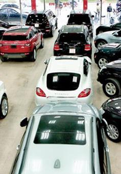 Ô tô dưới 9 chỗ từ ASEAN đắt hàng tại Việt Nam