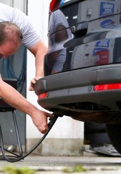 EC siết chặt các biện pháp kiểm soát khí thải ô tô