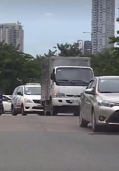 TP.HCM thuộc nhóm thành phố tệ nhất để lái xe