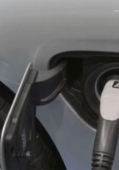 Công nghệ tiết kiệm năng lượng cho xe điện