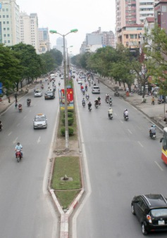 Hà Nội dừng hoạt động xe máy từ năm 2030: Người dân sớm nghĩ đến phương tiện công cộng