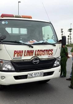 Hà Nội: Xe cứu hộ gây tai nạn khiến 3 người đi trên vỉa hè thương vong