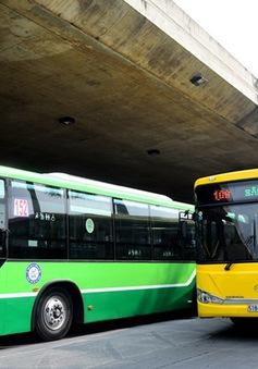 Thêm một tuyến xe bus không trợ giá đi vào hoạt động tại TP.HCM