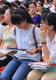 Các trường đại học phía Nam lập nhóm xét tuyển chung để lọc hồ sơ ảo